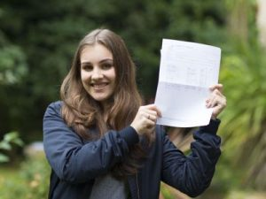 FHS GCSE results 2016
