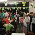 FHS Macmillan Coffee Morning