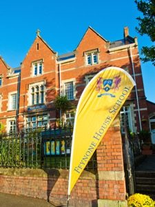 Ffynone House School Open Day