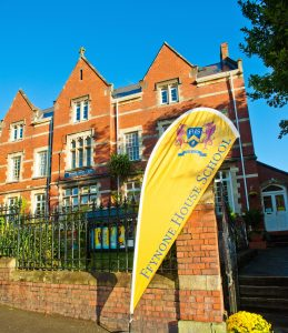 Ffynone House School Open Day