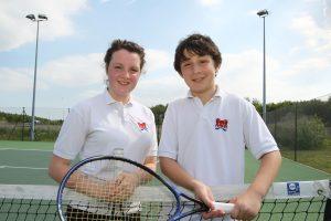 Ffynone House School Tennis Scholarship
