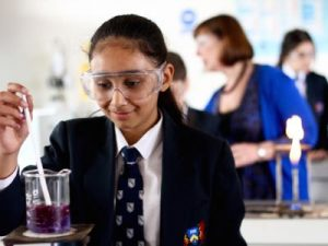 Science at Ffynone House School