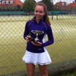 Ffynone House School Tennis Success Summer 2016