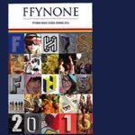 Ffynone House School Journal 2016