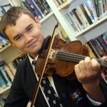 Ffynone House School Music Scholarships