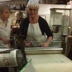 FHS A Level art students visit Swansea Print Makers