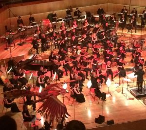 BBC Orchestra of Wales May 2016