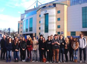 Sixth Form Chelsea FC