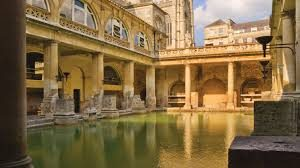 Roman Baths, Bath Spa