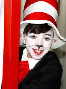 Seussical The Musical at Ffynone House School