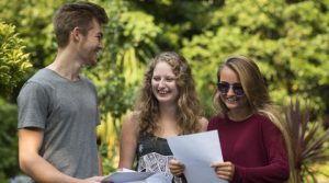 Ffynone House School A Level Results 2016