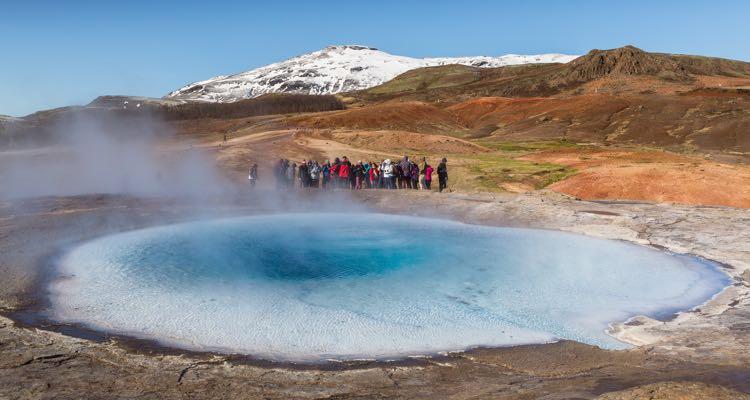 FHS Iceland Trip