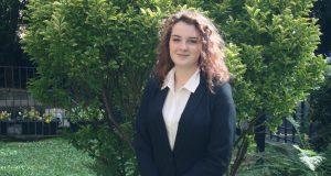 FHS student Devon McAdam-Sutton