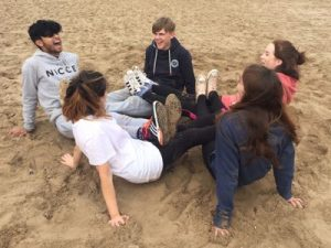 Y12 Teambuilding and Leadership