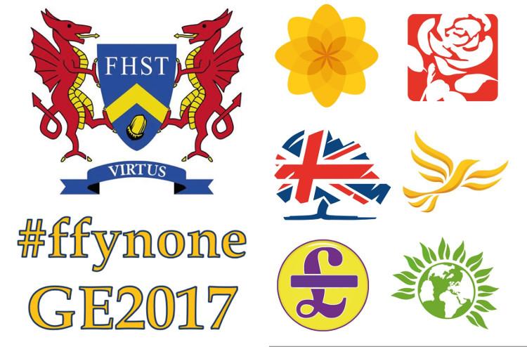 Ffynone House School General Election