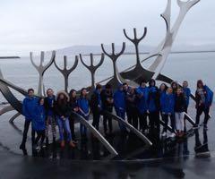 Ffynone House School Iceland Trip