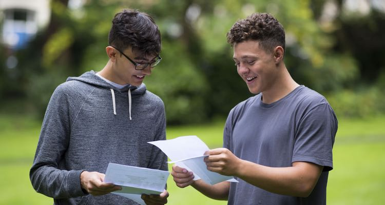 Ffynone House School celebrates another year of A Level success