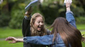 Ffynone House School GCSE Results 2017