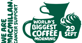 Ffynone House School hosts Macmillan Coffee Morning on 29th September 2017