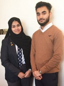 Tanvir & Tahsin