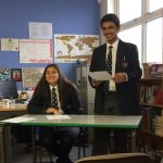 Ffynone House School Debating