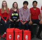 Ffynone House School Restart a Heart Day