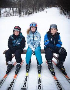 Ffynone House School Ski Trip 2018 Vermont