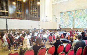 Ffynone House School Abertawe Festival