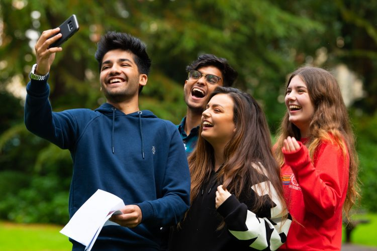 Ffynone House School A-level Results Group