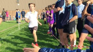 Ffynone House School Cross-country