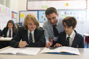 Ffynone House School Scholarships