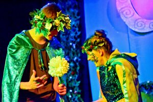 Ffynone House School A Midsummer Nights Dream