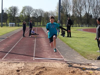 Ffynone House School Sports Day 2019