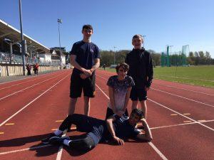 Ffynone House School Sports Day 2019