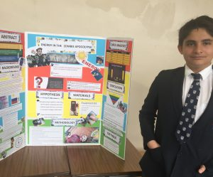 Ffynone House School Science and Technology Fair