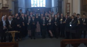 Ffynone House School Prizegiving 2019
