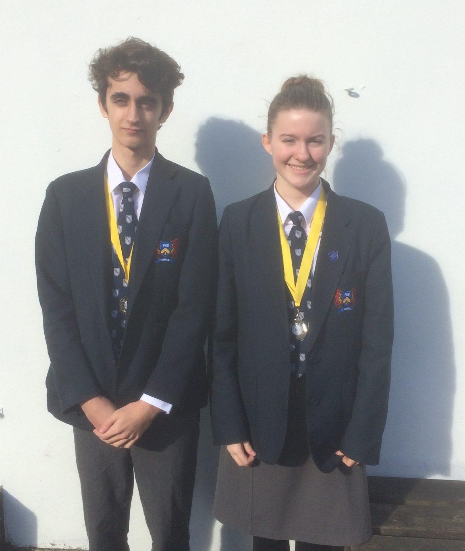 Ffynone House School Gold Medallists Abertawe Music