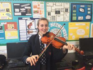 Pupil-Practicing-Violin