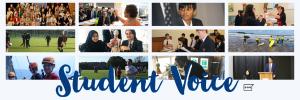 Student Voice Banner 2
